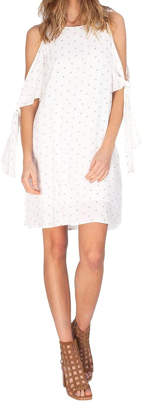 Gentle Fawn Womens Coretta Dress Wave Block Extra Small, Small, Medium