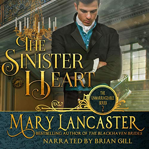The Sinister Heart cover art