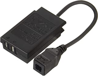 Nikon EP-5E Power Supply Connector for Digital Cameras Using EH-5B AC Adapter