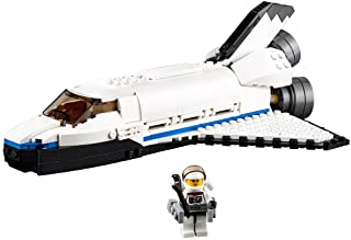 LEGO Creator Space Shuttle Explorer 31066 Building Kit...