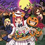 Stage A-1: 燃えるハロウィンタウン