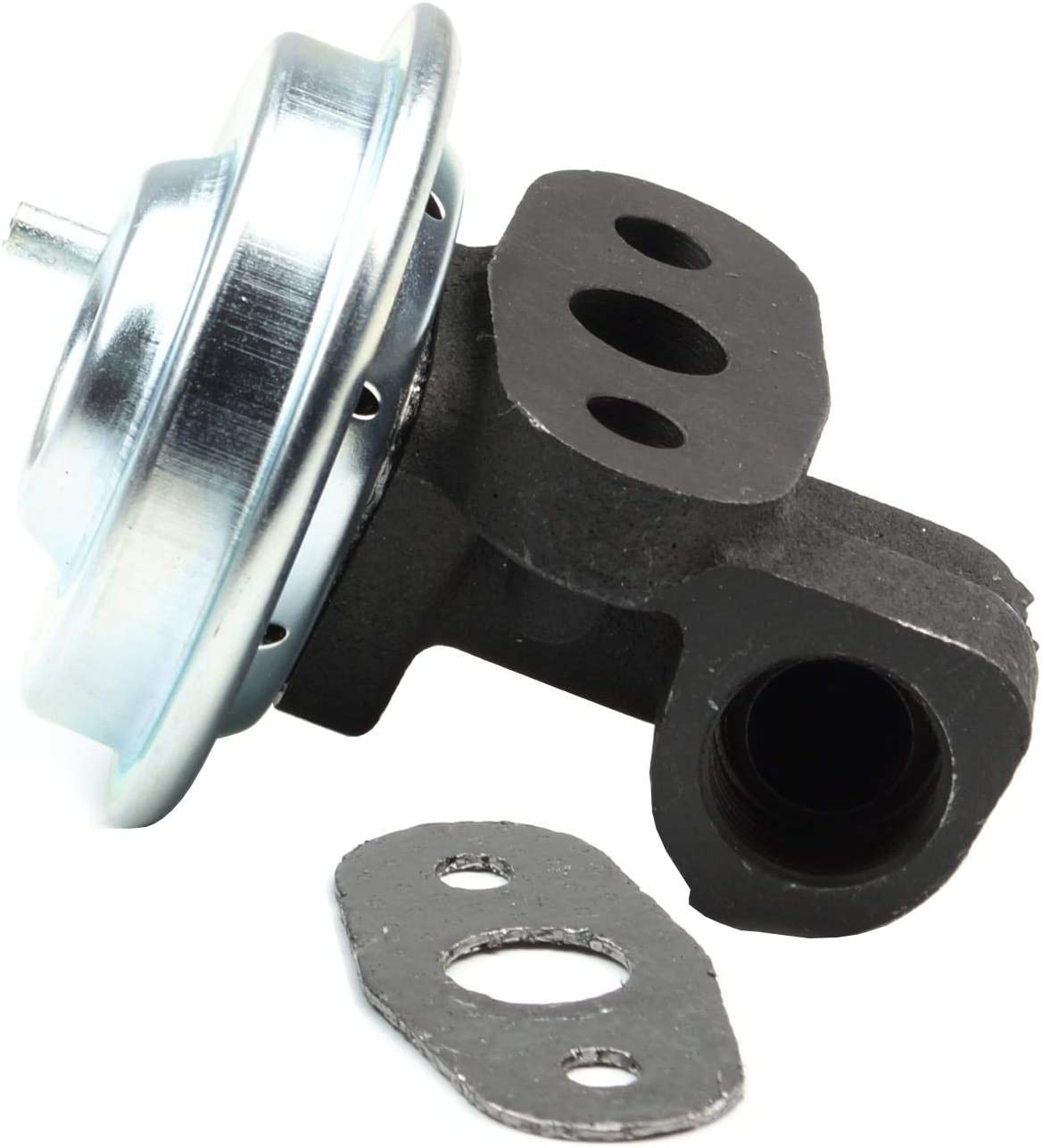 JUN 1pc famous EGR Valve Exhaust Gas Oakland Mall Taurus Mustang with Thu Compatible
