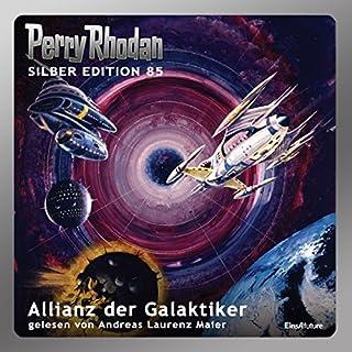 Allianz der Galaktiker Titelbild
