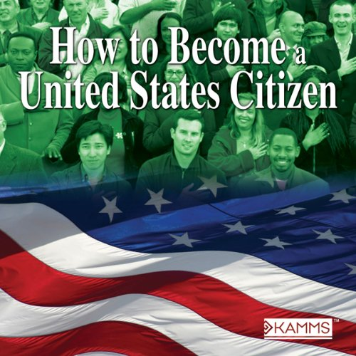 How to Become a U.S. Citizen audiobook cover art