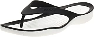 Crocs Women Swiftwater Flip W Sandals
