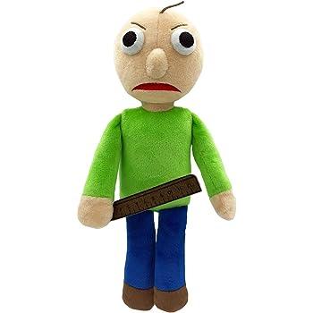 Amazon Com Baldi S Basics 7 Collectable Plush Angry Baldi