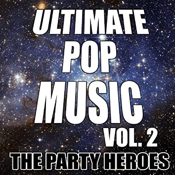 Ultimate Pop Music Vol. 2