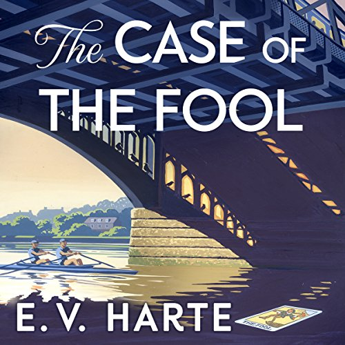 The Case of the Fool cover art
