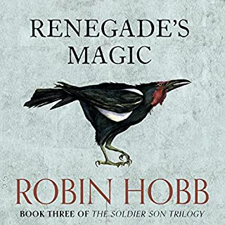 Renegade's Magic cover art