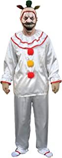 American Horror Story Twisty Clown Men Costume
