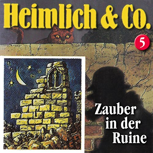 Zauber in der Ruine Titelbild