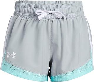 Under Armour Girls Sprint Shorts