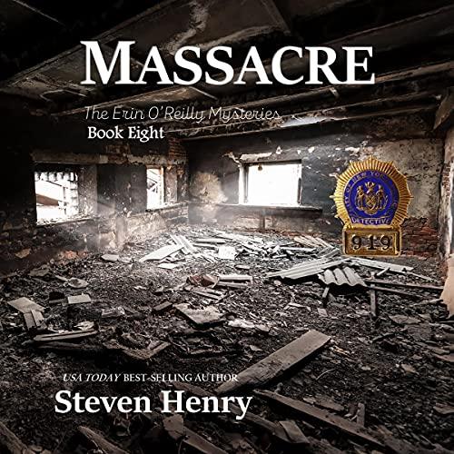 Massacre cover art