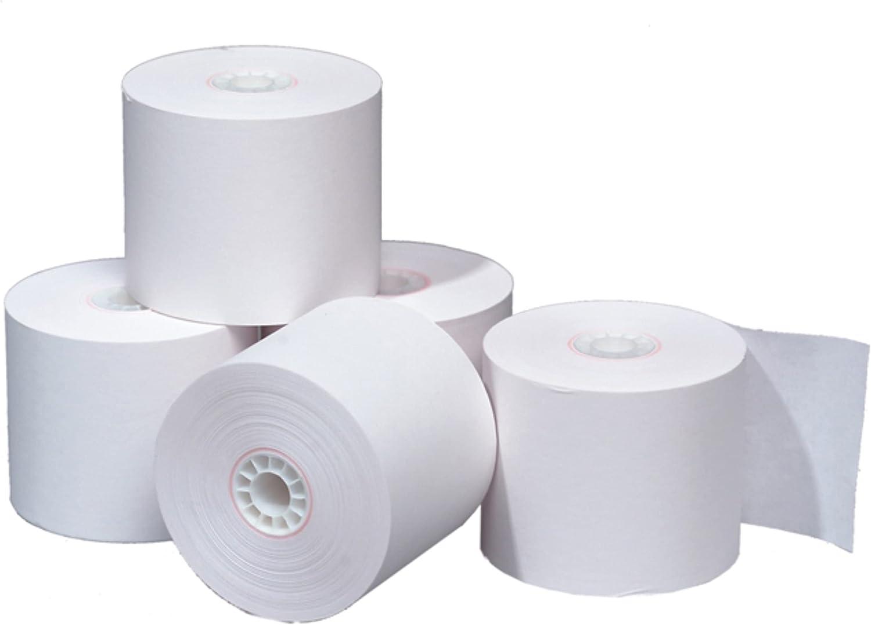Thermal Paper Receipt latest Rolls 3.125