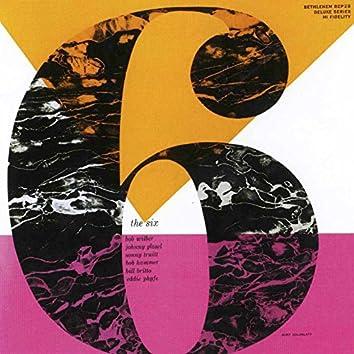 The Six (feat. Bob Wilber, Johnny Glasel, Sonny Truitt, Bob Hammer, Bill Britto & Eddie Phyfe) [2015 Remastered Version]