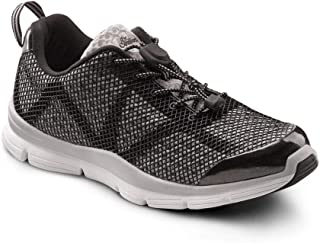 dr comfort athletic shoes