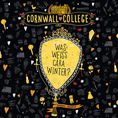 Was weiß Cara Winter? cover art