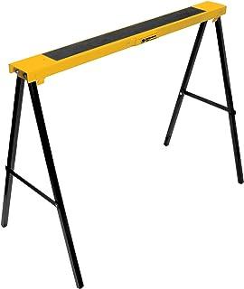 Performance Tool W54035 Folding Metal Sawhorse (250 lb capacity)
