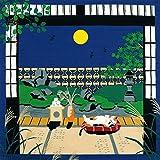 《DM便対応》 (キステ)Kisste 三毛猫みけのゆめ日記 小ふろしき 5-4-02167 9月・みけとお月様