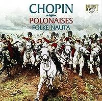 Chopin Andante Spianato Et Grande Polonaise Brillante Op.22 / Polonaise-Fantasie Op.61 / Polon by VARIOUS ARTISTS (2009-08-20)