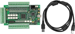 Akozon - Tarjeta de control de movimiento USB CNC Mach3 E-CUT para grabado CNC (3 ejes)
