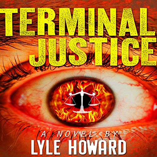 Terminal Justice: Mystery and Suspense Crime Thriller cover art