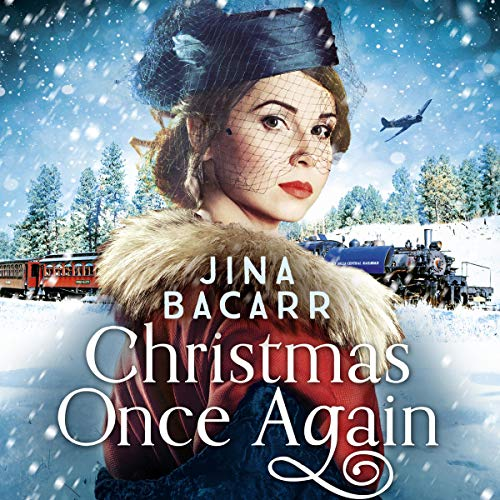 Christmas Once Again audiobook cover art