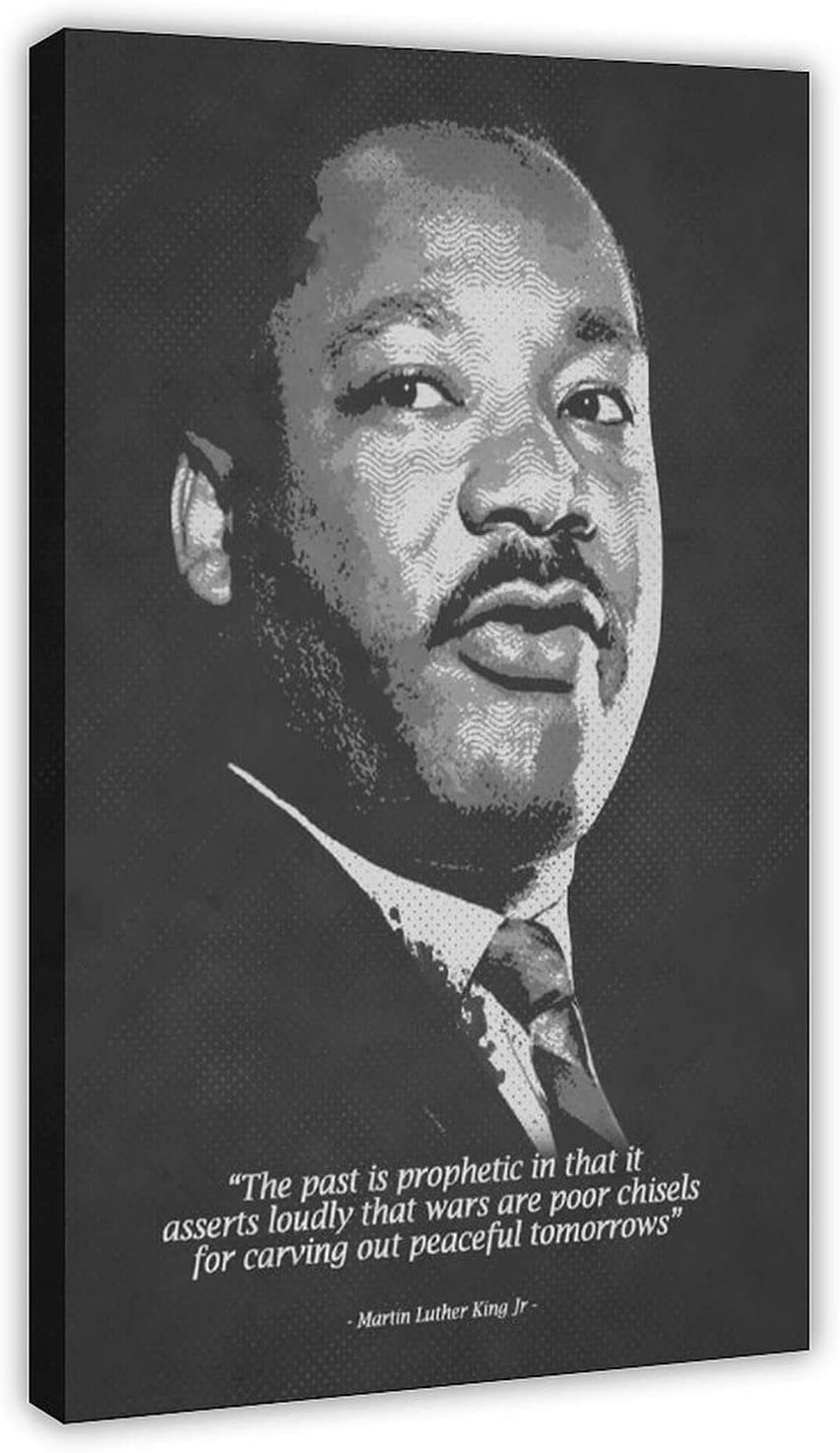 Famous Popular brand Quotes Inspirational Posters Martin Jr. King Can Luther mart 6