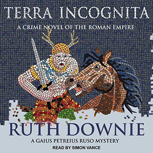 Terra Incognita Audiobook By Ruth Downie cover art