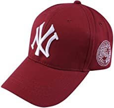 NY Baseball & Snapback Hat For Unisex