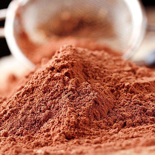 オーガニック 無糖 ココアパウダー お得用 1kg
