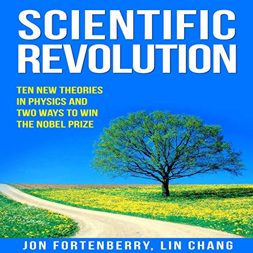 Scientific Revolution cover art