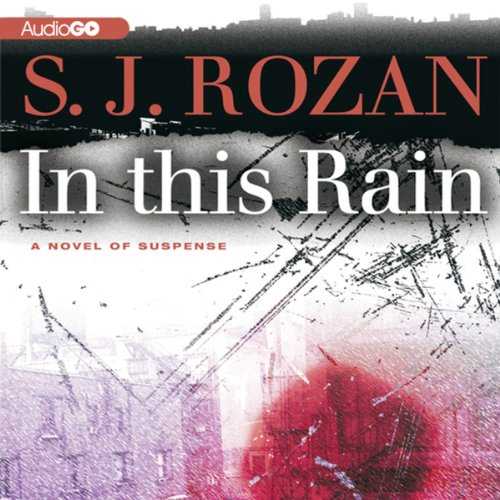 In This Rain audiobook cover art