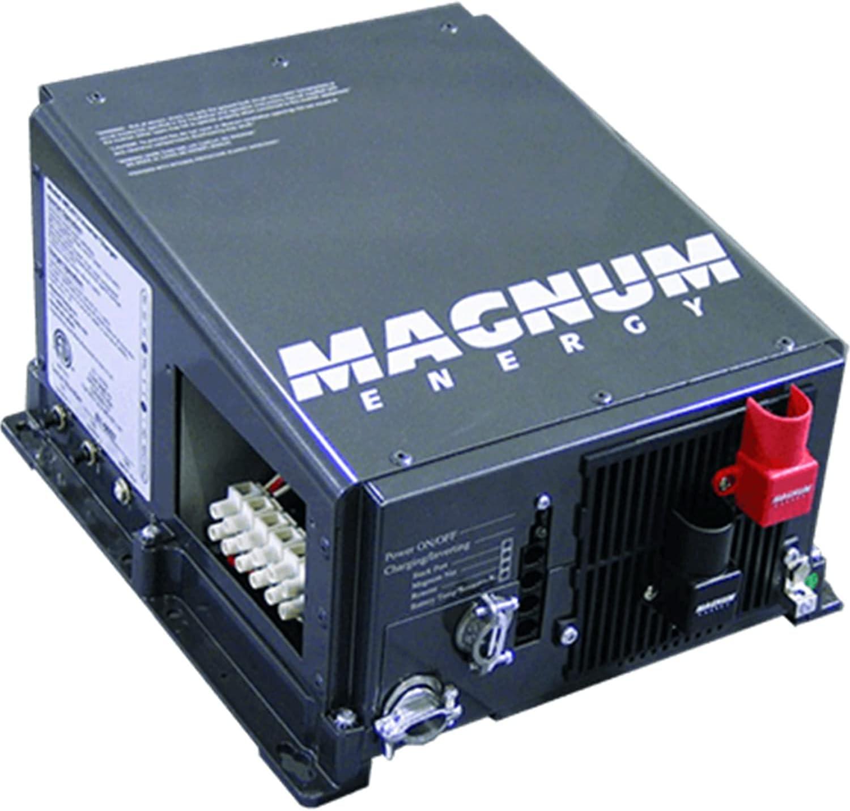Magnum 商店 Energy ME3112 Inverter 保障 Charger