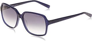 Esprit Women's Sunglasses - ET17930-543 - Blue/blue - size 56-15-130 mm