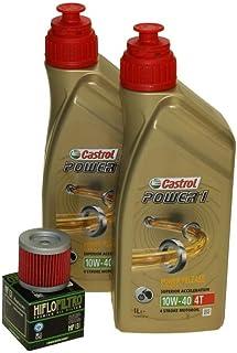 Suchergebnis Auf Für Motorrad Ölfilter 20 50 Eur Ölfilter Filter Auto Motorrad