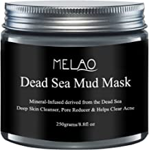 Melao Dead Sea Mud Mask 8.8 oz.