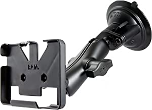 Ram Mount Twist Lock Suction Cup Mount for the Garmin nuvi 1440, 1450 and 1490T