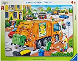 Product Image of the Ravensburger Waste Collection Puzzle