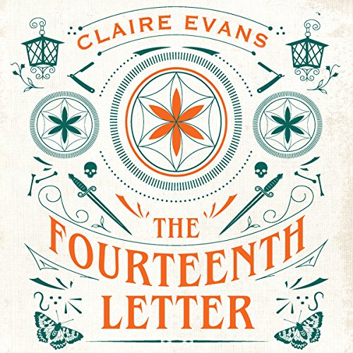 Couverture de The Fourteenth Letter