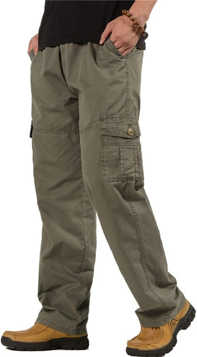Mens Work Trousers Water-Resistant Windproof But Warm with Cheap mail order Sales sales Pants