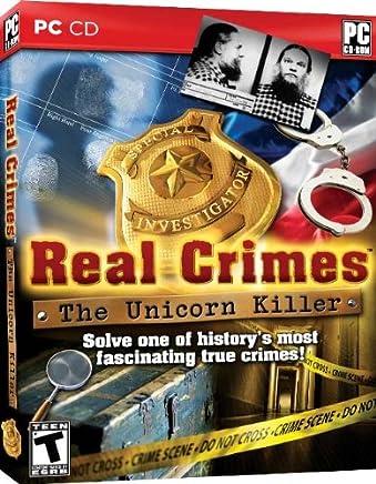 Real Crimes: The Unicorn Killer - PC