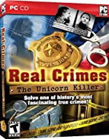 Real Crimes: The Unicorn Killer (輸入版)