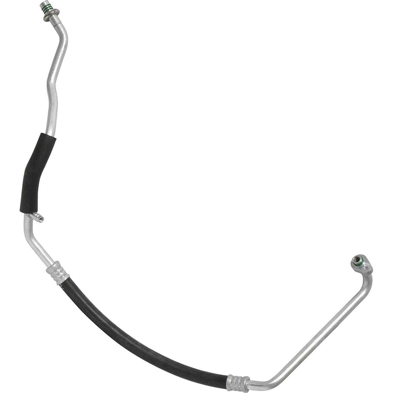 UAC HA 11413C A/C Suction Line Hose Assembly
