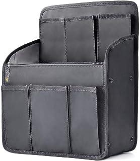 bag in bagバッグインバッグ インナーバッグ リュックインバッグ 縦 a5 b5 c5 収納力抜群 デイパック・ザックに便利 リュック整理