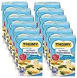 Thomy Les Sauces Hollandaise légère, 12er Pack (12 x 250ml)