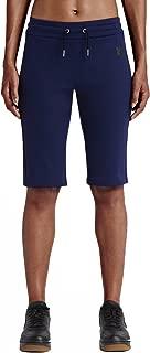 Nike (NikeLab Essentials Stretchable Navy Blue Women's Shorts