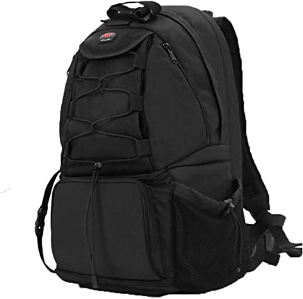 Camera Bag Backpack Waterproof Large DSLR Camera Bag with...