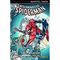 El asombroso Spiderman 38. El último deseo