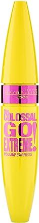Maybelline New York Colossal Big Shot Mascara - 9.5 ml, Very Black